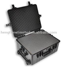 Hard Plastic Waterproof Case