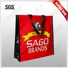Laminated Shopping PP Non Woven Bag