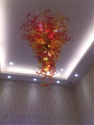 Contemporary Fancy Home Decoration Lighting