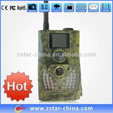 scout guard SG550M-8M MMS digital hunting camera,MMS/SMS/Email via GSM Network,Video with sound recording