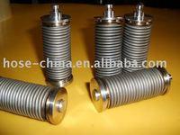 small metal bellows