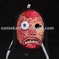 halloween máscara de sangrienta