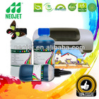 Compatible pigment/dye bottle refill ink for HP 564/364