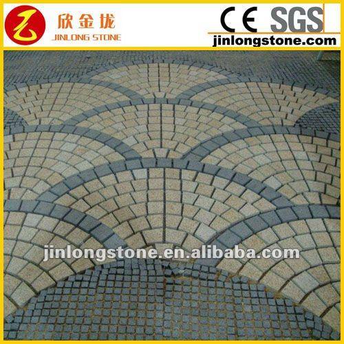 Pflastersteine Mit Muster : granit pflastersteine musterPflastersteineProdukt ID372776968