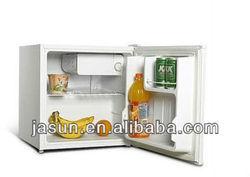 Hot sale BC-48 Single Door Mini Bar Refrigerator
