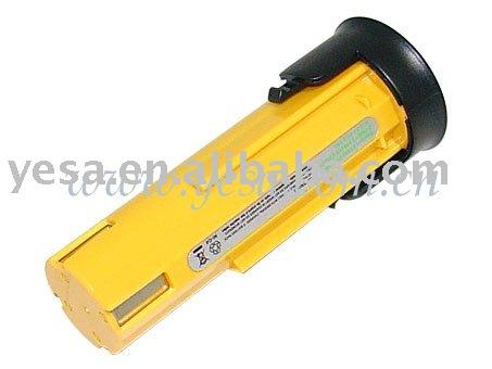 Batería de herramientas para Panasonic EY9021 2.4 V