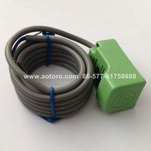 electronic scale sensorTS30-10DP2 PNP NC square sensor quality guaranteed