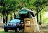 camping outdoor Truck Roof Top Tent