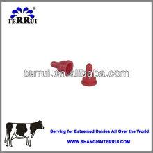 Nipple for lamb
