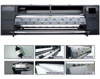 T95 Konica 5m Solvent Plotter / outdoor printer / large format digital printer