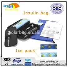 Portable Insulin Pen Cooler Box