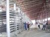 Automatic Gypsum Board Plant/ Small Capacity Gypsum Board Machine/ Paperless Gypsum Board Production Line