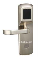 2012 newest design and durable hotel room door lock