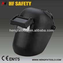 CE EN175 welding helmet/ flip up front welding helmet