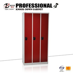 one door locker, wardrobe, School locker, Hospital Staff locker,students' locker