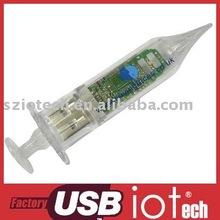 Medical Gift Novelty Custom Logo Print USB Flash Drive