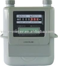 Smart Natural /LPG Gas Meter