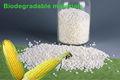 Plástico biodegradável resina - - injeção