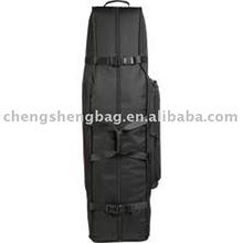 OEM brand air golf bag with wheel