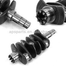 Type 1 Crankshaft VW & Chevy Journal 4140/4340 crankshaft