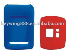 New Hot Durable silicone jacket for MP3,MP4,MP5