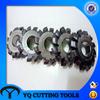 HSS Sprocket Milling Cutter 12.7*8.51 TUV CE