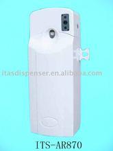 Air freshener automatic, sensor aerosol dispenser