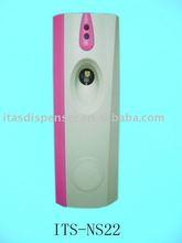 Auto Spray aerosol dispenser, sensor fragrance dispenser