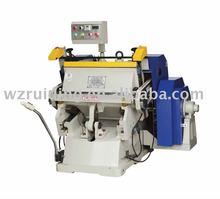 corrugated die cutting machine ML-800 930 1100 1200
