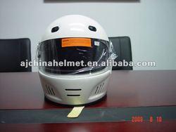 auto-racing Fiberglass Full Face FIA Bell Helmet FF-SF4
