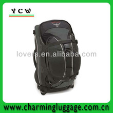 2012 new style fashion travel backpack