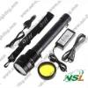 xenon hid flashlight kit 50w / HID xenon torch lighting