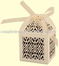 Ivory Wedding Decoration CF-0499