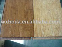 2013 Popular Click Strand Woven Bamboo Flooring