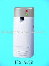 Automatic perfume Spray dispenser, aerosol air freshener