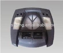 precision plastic mold injection motorbike case