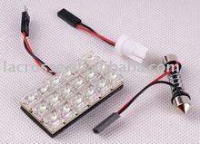 2013 New High brightness AUTO LED DOME