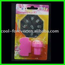 Vente hot stamping nail salon de l'équipement