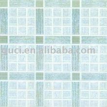 light blue ceramic tile