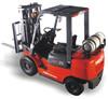 2.5T NISSAN engine LPG forklift truck