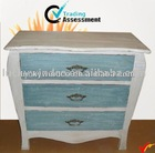 French wooden drawers,antique chest antique bedside table