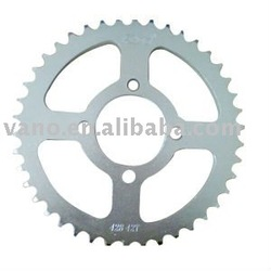 High quality motorcycle chain sprocket kit for motorcycle