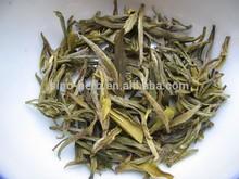 Organic Huoshan Huangya yellow tea from Anhui