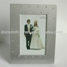 jeweled bling photo frames from picture frame manufacturer