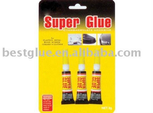 3PCS 502 Super Glue &Liquid Glue for Shoes
