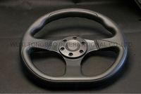 pedal go kart parts steering wheel