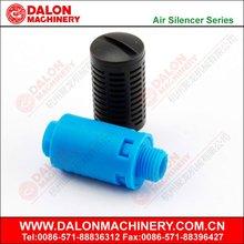 pneumatic air silencer