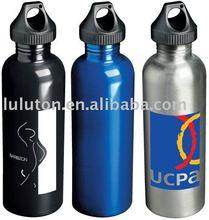 2012 new style aluminum water bottle