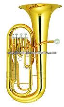 EU-8644 popular 4 piston Euphonium