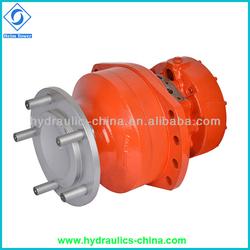 MS11 Poclain Hydraulic motor